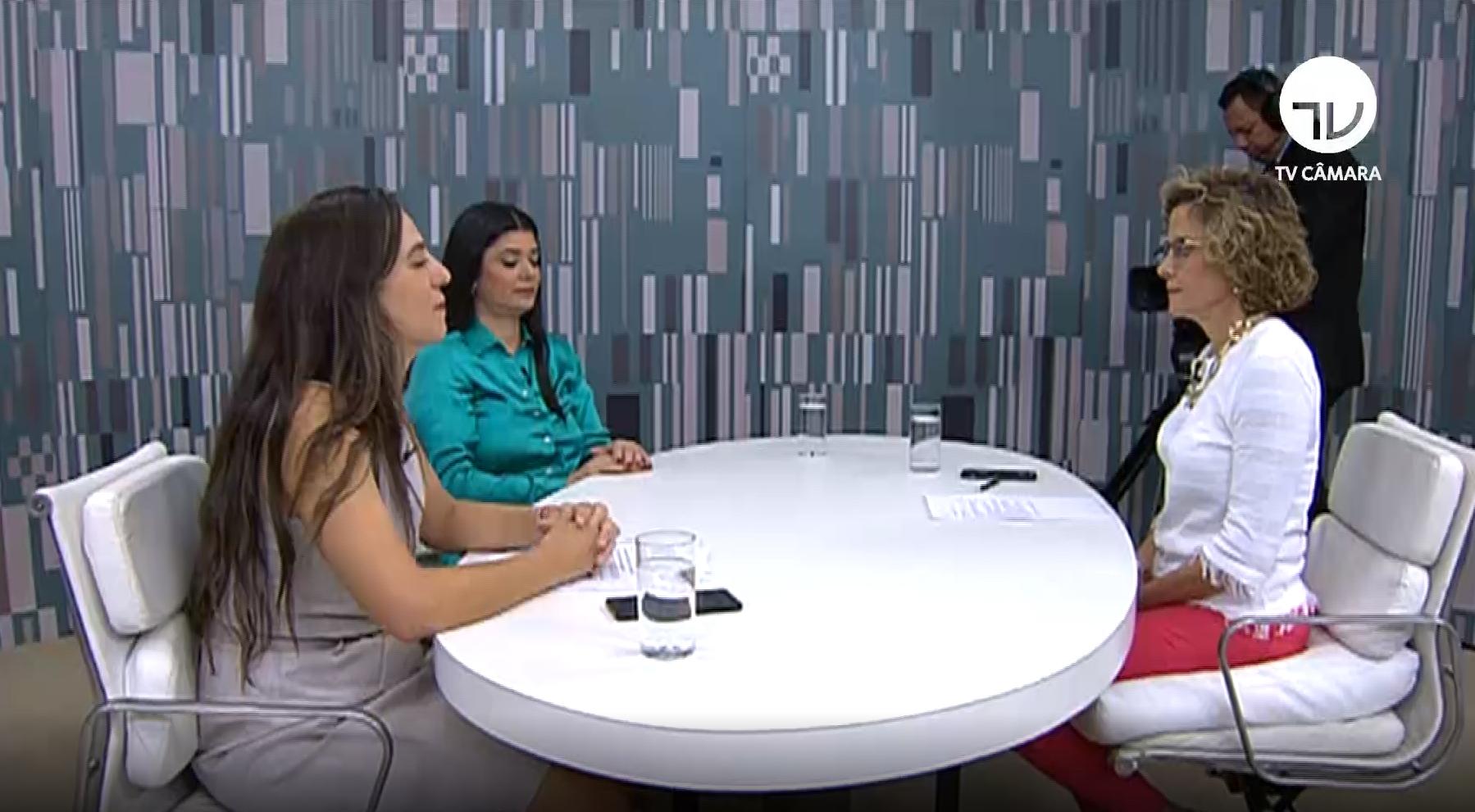 Deputadas debatem efetividade e avanços na lei Maria da Penha