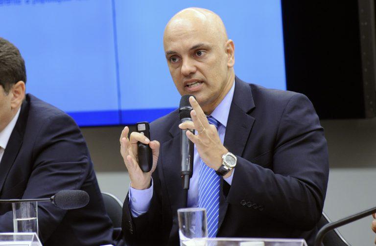 Audiência Pública e Reunião Ordinária. Secretário de Segurança Pública do Estado de São Paulo, sr. Alexandre Moraes