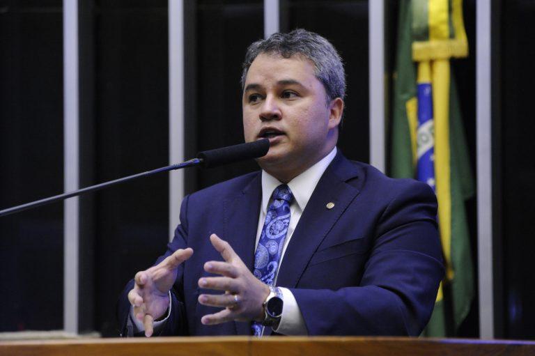 Lançamento da Agenda Legislativa da Indústria 2019. Dep. Efraim Filho (DEM-PB)