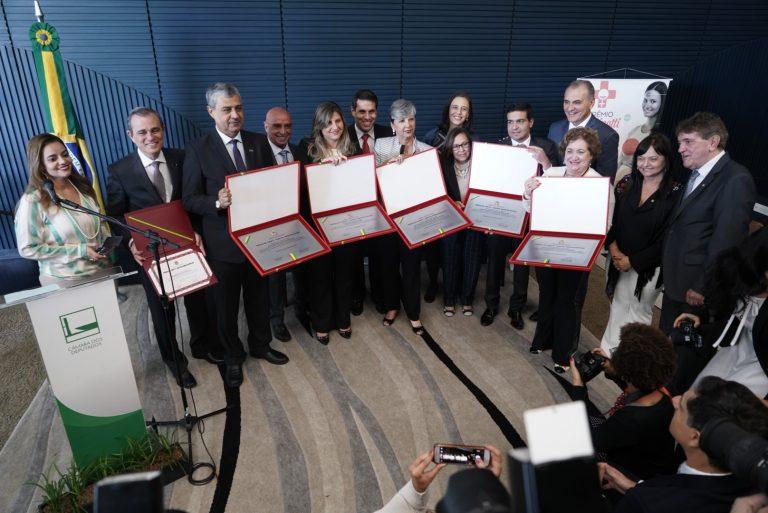 Indicações para o Prêmio Dr. Pinotti 2020 começam nesta segunda