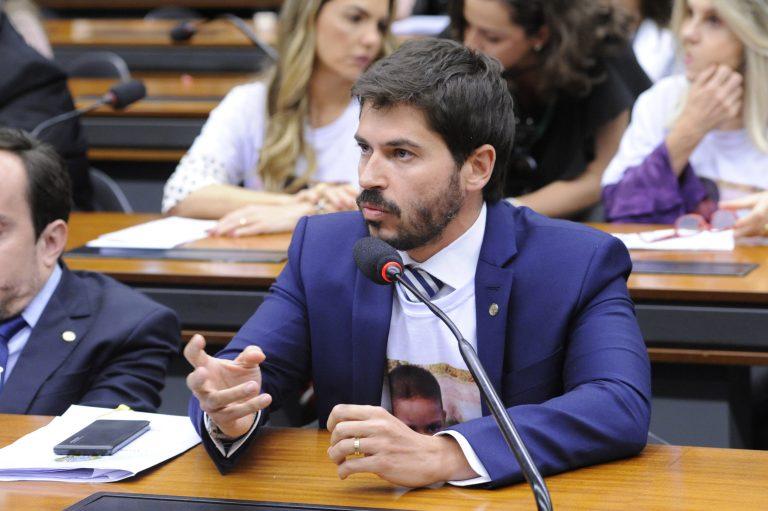 """Audiência pública atuação do Estado para evitar crimes como o """"Caso Rhuan"""". Dep. Júnior Bozzella (PSL-SP)"""
