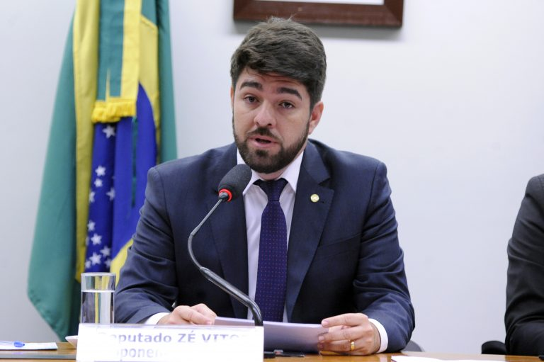 """Audiência Pública - Tema: """"Desafios e Oportunidades da Irrigação no Campo"""". Dep. Zé Vitor (PL - MG)"""