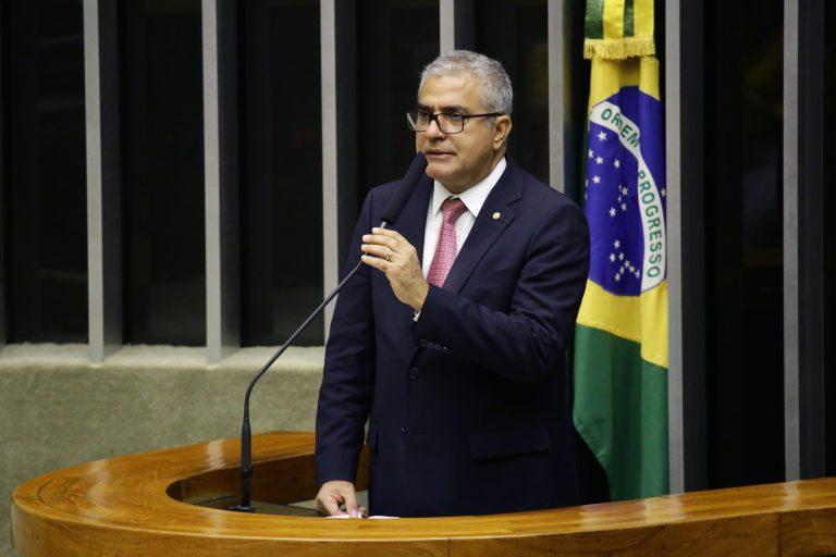 Ordem do dia para discussão e votação de diversos projetos. Dep. Christino Aureo (PP - RJ)