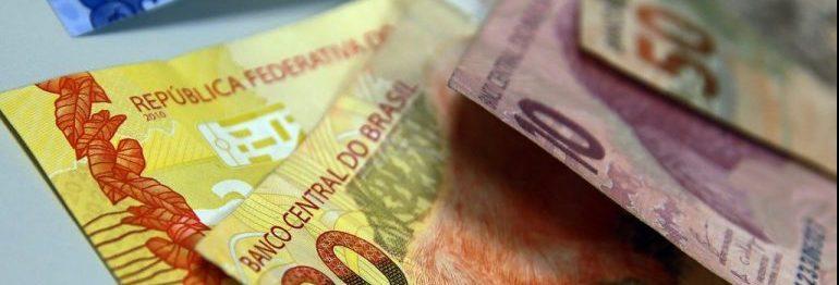 Economia - dinheiro - real cédulas inflação preços índices