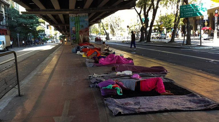 Assistência Social - geral - moradores de rua pessoas situação de rua mendigos mendicância pobreza