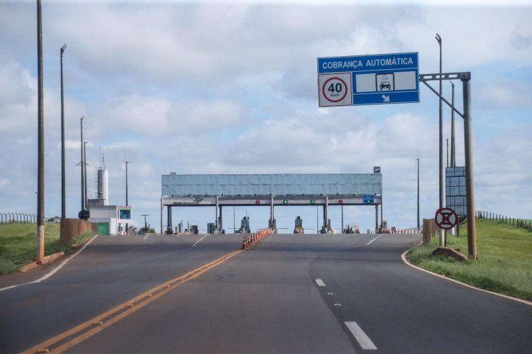 Transporte - pedágio - rodovias privatizadas cobrança tarifas