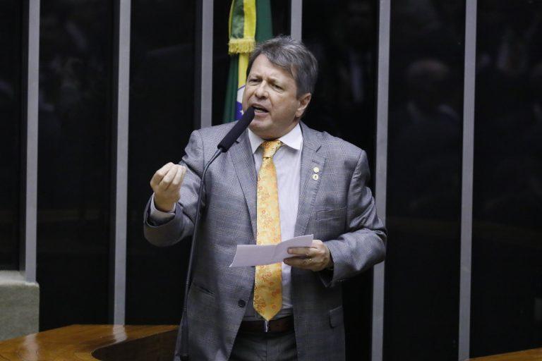Ordem do dia para discussão e votação de diversos projetos. Dep. Bibo Nunes (PSL - RS)