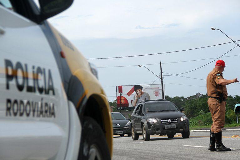 Segurança - policiais - polícia rodoviária rodovias fiscalização trânsito estradas