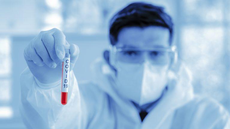 Saúde - doenças - coronavírus covid-19 pandemia epidemia gripe