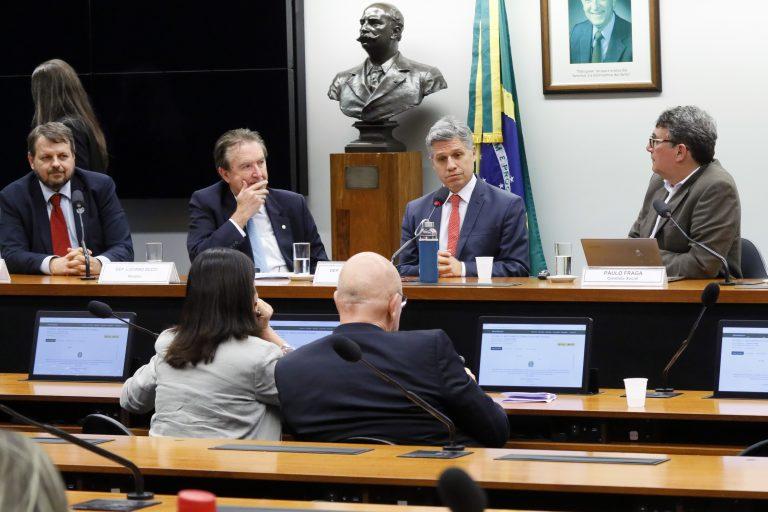 """Audiência Pública - """"O potencial brasileiro para o cultivo da Cannabis sativa"""""""