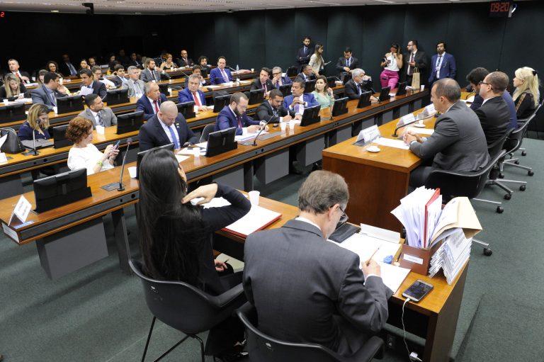 Reunião Ordinária - Apresentação, discussão e votação de Pareceres