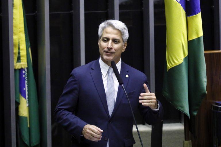 Ordem do dia para deliberação de vetos. Dep. Alessandro Molon (PSB - RJ)