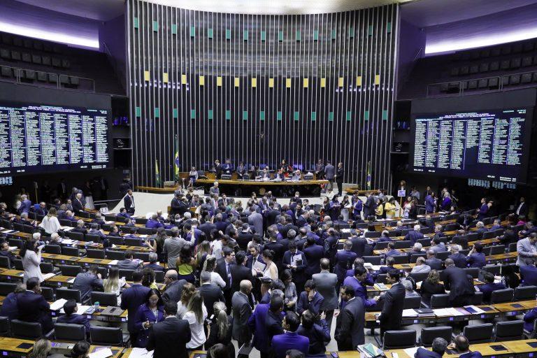Ordem do dia para deliberação de vetos