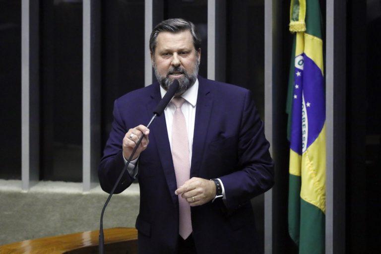 Ordem do dia para deliberação de vetos. Dep. Carlos Sampaio (PSDB - SP)