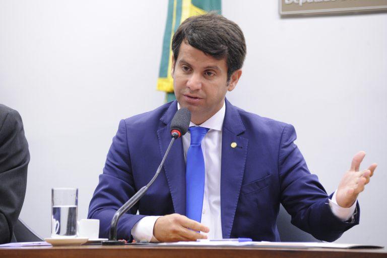 Reunião Ordinária. Dep. Dr. Luiz Antonio Teixeira Jr. (PP - RJ)