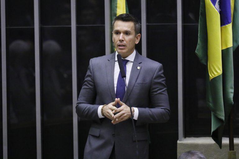 Ordem do dia para deliberação de vetos. Dep. Felipe Carreras (PSB - PE)