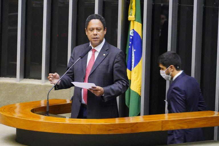 Ordem do dia para deliberação de vetos. Dep. Orlando Silva (PCdoB - SP)