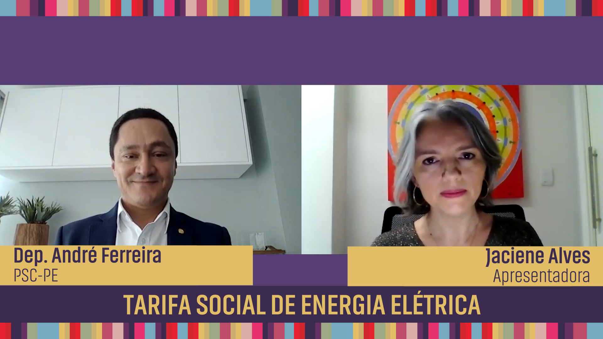 Tarifa Social de Energia Elétrica