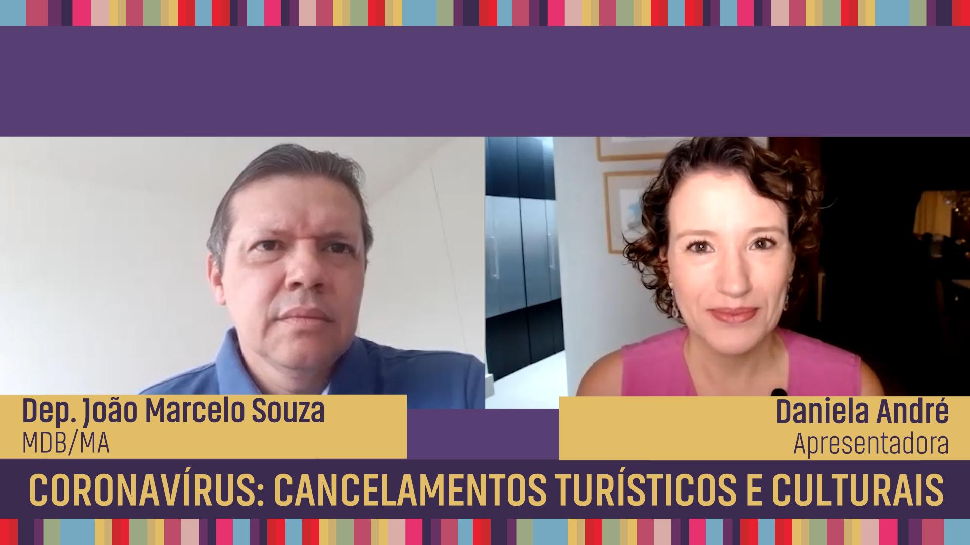 Coronavírus: cancelamentos nas áreas da cultura e do turismo