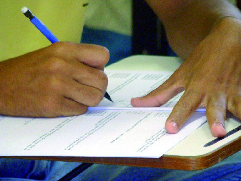 Educação - Geral - Estudante - Provas ENEM