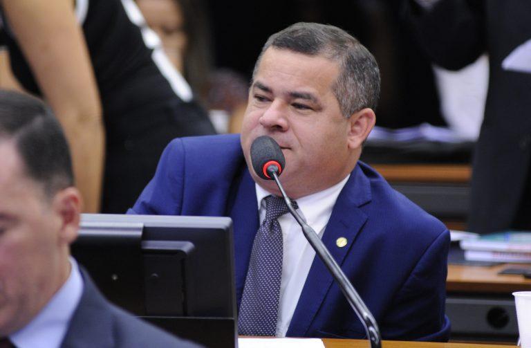 Reunião Ordinária. Dep. Vaidon Oliveira (DEM-CE)