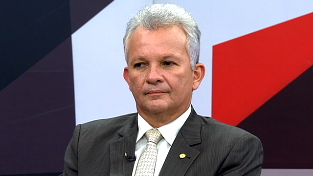 Dep. Andre Figueiredo
