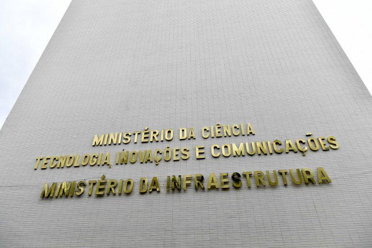 Brasília - esplanada - Ministérios Ciência, Tecnologia, Inovações e Comunicações Infraestrutura