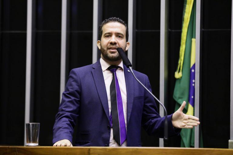 Sessão não deliberativa de debates. Dep. André Janones (AVANTE-MG)