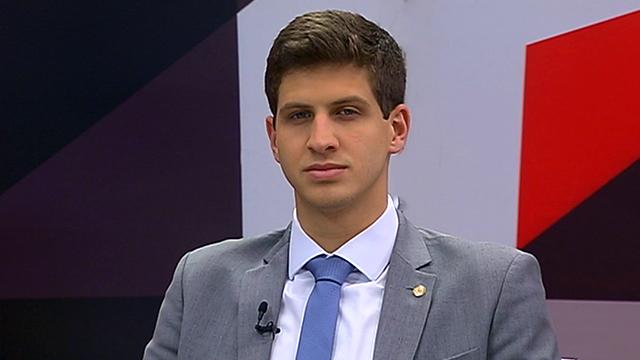 Dep. João H. Campos
