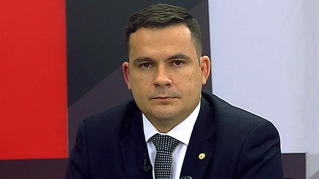 Dep. Capitão Alberto Neto