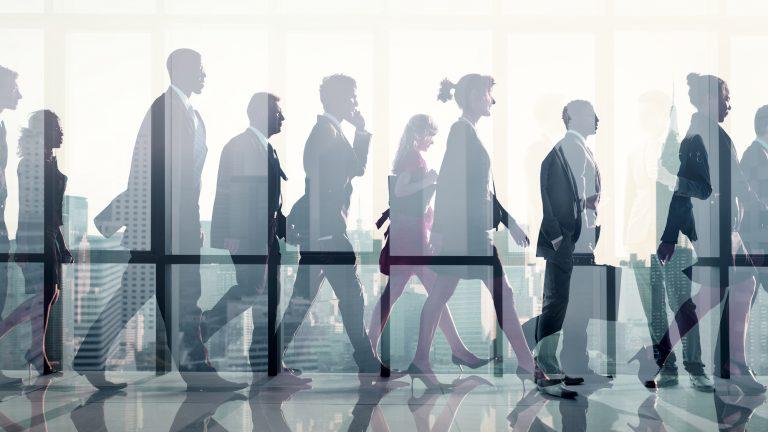 Trabalho - geral - trabalhadores executivos estresse gerentes empresários