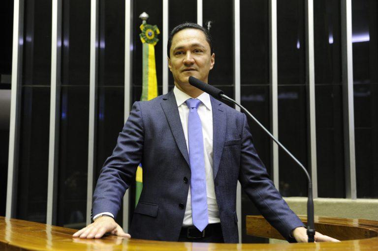 Deputado André Ferreira