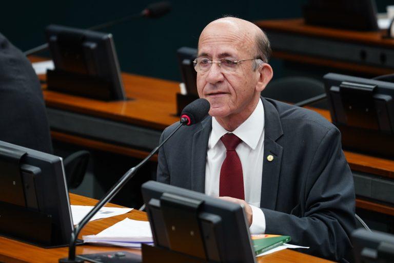 Reunião Ordinária para discussão e votação do parecer do relator. Dep. Rubens Otoni (PT-GO)