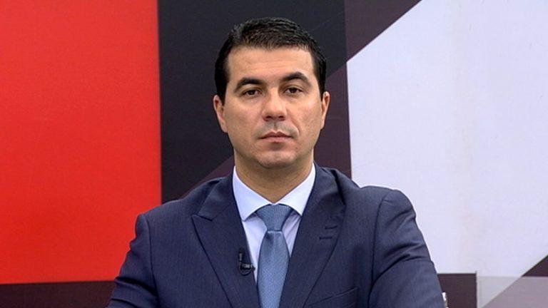 Dep. Luis Miranda