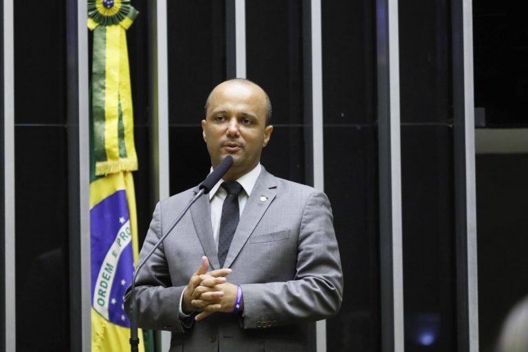 Ordem do dia para discussão e votação de diversos projetos. Dep. Major Vitor Hugo (PSL-GO)
