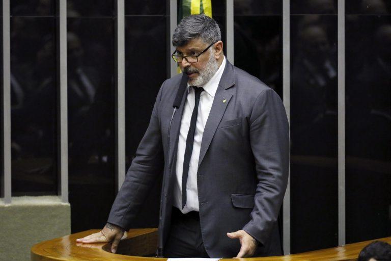Ordem do dia para discussão e votação de diversos projetos. Dep. Alexandre Frota (PSDB - SP)