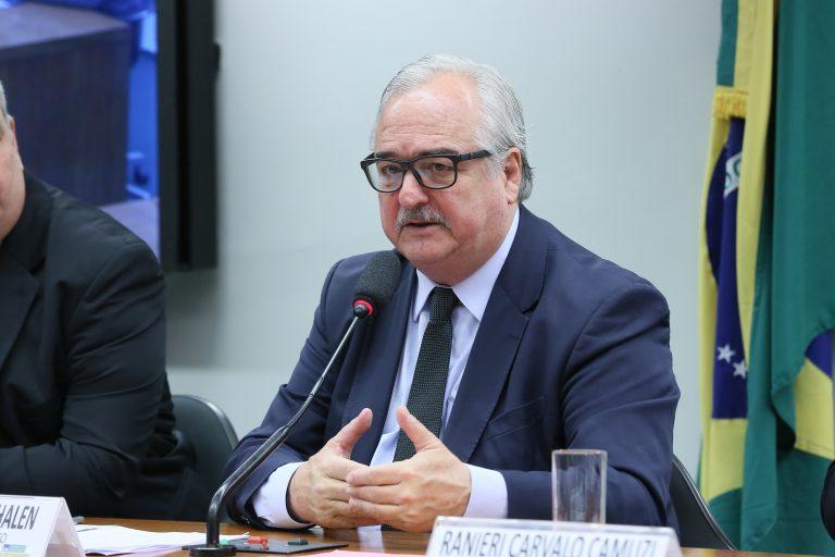 """Audiência Pública - Tema: """"PDP's - Perspectivas a curto, médio e longo prazo"""". Dep. Pedro Westphalen (PP - RS)"""