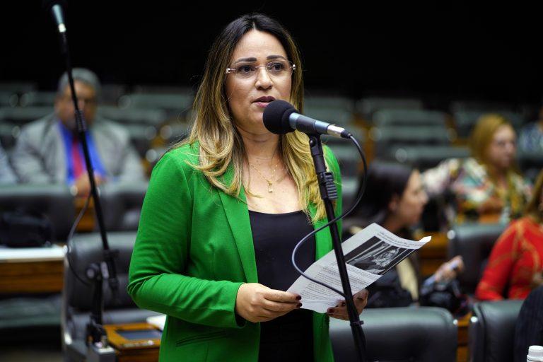 Homenagem ao Movimento Mulheres Municipalistas (MMM). Dep. Rejane Dias (PT - PI)