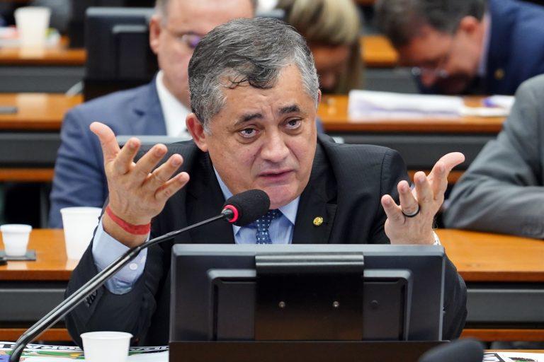 Reunião Ordinária - Pauta: deliberação de proposições. Dep. José Guimarães (PT - CE)