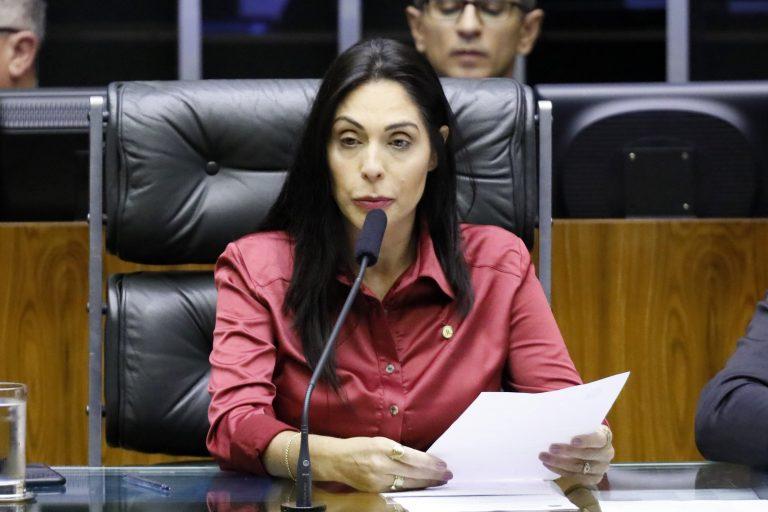 Ordem do dia para discussão e votação de diversos projetos. Dep. Geovania de Sá (PSDB - SC)