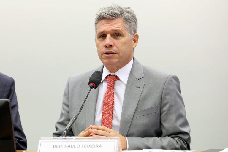 Os Impactos da Resolução 327, de 9 de dezembro de 2019, da Anvisa. Dep. Paulo Teixeira (PT - SP)