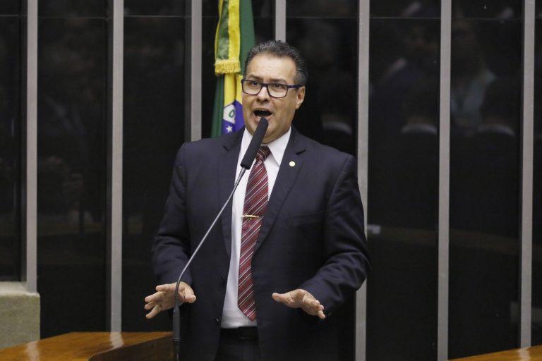 Destinada à deliberação dos vetos. Dep. Capitão Augusto (PL - SP)