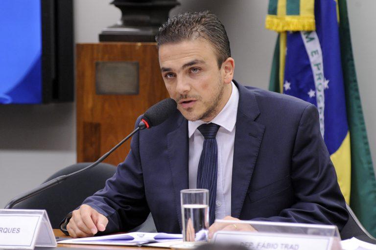 Audiência Pública. Dep. Aliel Machado (PSB - PR)