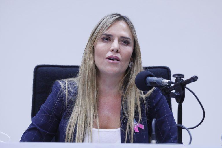Seminário Doenças Raras. Dep. Celina Leão (PP - DF)