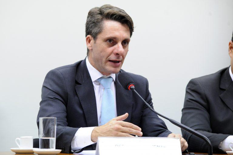 Audiência Pública. Dep. Alex Manente (CIDADANIA - SP)