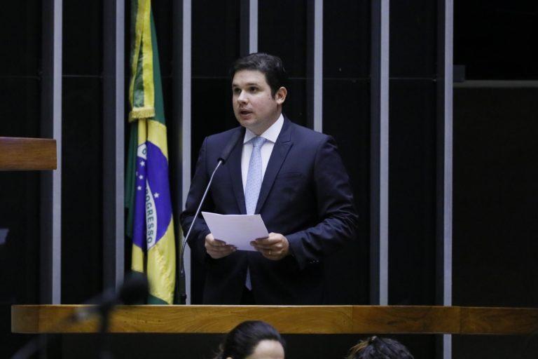 Ordem do dia para votação de propostas legislativas. Dep. Hugo Motta (REPUBLICANOS - PB)