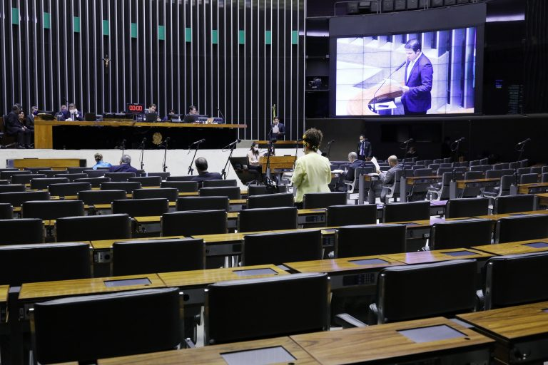 Ordem do dia para votação de propostas legislativas