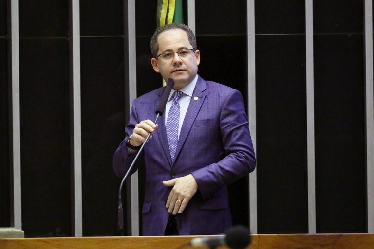 Ordem do dia para votação de propostas legislativas. Dep. Cezinha de Madureira (PSD - SP)