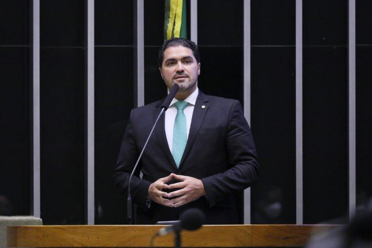Ordem do dia para votação de propostas legislativas. Dep. Newton Cardoso Jr (MDB - MG)