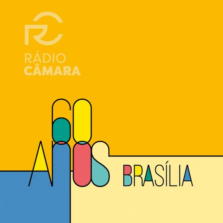 Brasília, 60 anos
